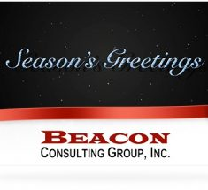 Happy Holidays from Beacon Consulting Group! Thumb