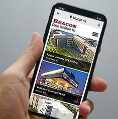Beacon Consulting Group Launches New Website Thumb