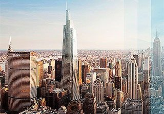 One Vanderbilt / Supertall Skyscraper Construction Consulting Photo