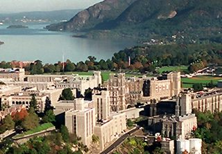 U.S. Military Academy (USMA), Construction Consulting Photo