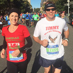 Beacon Project Manager Jim McInerney Completes The NYC Marathon Thumb